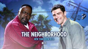 The Neighborhood Super Bowl 2019 TV Promo, 'Neighbors' - Thumbnail 7