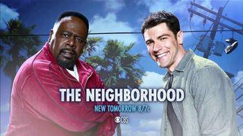 The Neighborhood Super Bowl 2019 TV Promo, 'Neighbors' - Thumbnail 8