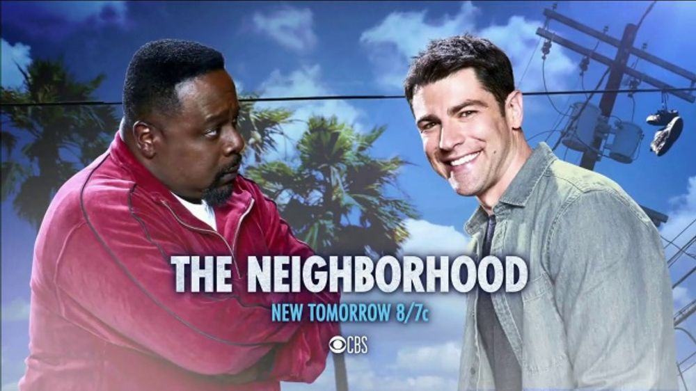 CBS: Neighbors