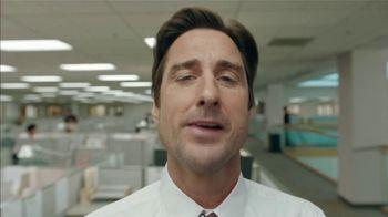 Colgate Total Super Bowl 2019 TV Spot, 'Close Talker' Featuring Luke Wilson - Thumbnail 1