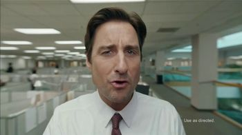 Colgate Total Super Bowl 2019 TV Spot, 'Close Talker' Featuring Luke Wilson
