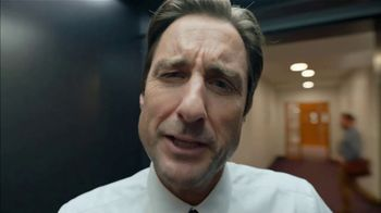 Colgate Total Super Bowl 2019 TV Spot, 'Close Talker' Featuring Luke Wilson - Thumbnail 6