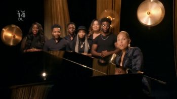 2019 Grammys Super Bowl 2019 TV Spot, 'Alicia Keys at the Piano' - Thumbnail 5