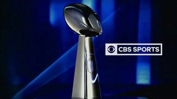 CBS Sports Network Super Bowl 2019 TV Promo, 'Moments' - Thumbnail 10