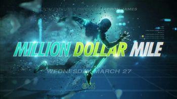 Million Dollar Mile Super Bowl 2019 TV Promo, 'Head Start' - Thumbnail 8