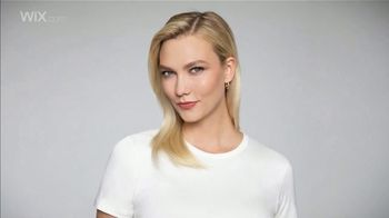 Wix.com Super Bowl 2019 TV Commercial, 'Let People Find You' Featuring Karlie Kloss - Thumbnail 8