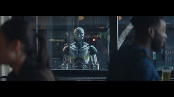 Michelob ULTRA Super Bowl 2019 TV Spot, 'Robots' Featuring Maluma