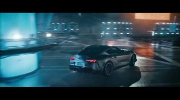 2020 Toyota Supra GR Super Bowl 2019 TV Spot, 'Wizard' Song by The Who [T1] - Thumbnail 5