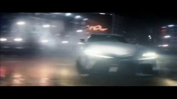 2020 Toyota Supra GR Super Bowl 2019 TV Spot, 'Wizard' Song by The Who [T1] - Thumbnail 9