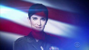 The Code Super Bowl 2019 TV Promo, 'Their Battlefield' - Thumbnail 2