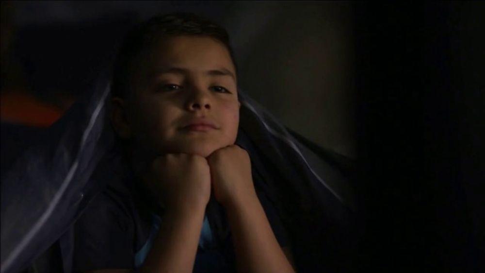 CBS Sports Network Super Bowl 2019 TV Promo, 'Dream Big, Kid'