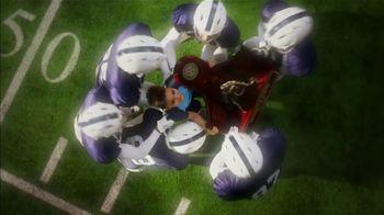 CBS Sports Network Super Bowl 2019 TV Promo, 'Dream Big, Kid' - Thumbnail 5