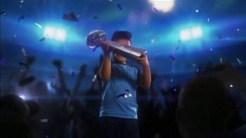 CBS Sports Network Super Bowl 2019 TV Promo, 'Dream Big, Kid' - Thumbnail 8