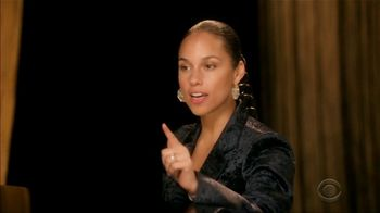 2019 Grammys Super Bowl 2019 TV Spot, 'Alicia's Pep Talk' - Thumbnail 5
