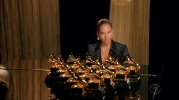 2019 Grammys Super Bowl 2019 TV Spot, 'Alicia's Pep Talk' - Thumbnail 9
