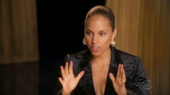 CBS: Alicia's Pep Talk