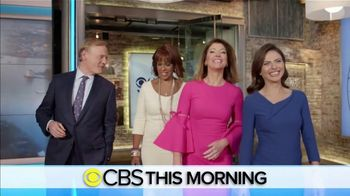 CBS This Morning Super Bowl 2019 TV Spot, 'Real News' - Thumbnail 4