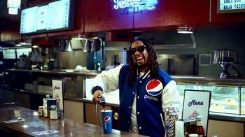 Pepsi: Halftime Ending