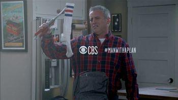 Man With a Plan Super Bowl 2019 TV Promo, 'He's Back' - Thumbnail 7
