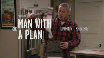 Man With a Plan Super Bowl 2019 TV Promo, 'He's Back' - Thumbnail 4