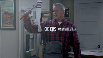 Man With a Plan Super Bowl 2019 TV Promo, 'He's Back' - Thumbnail 6