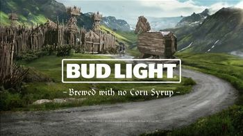 Bud Light Super Bowl 2019 TV Spot, 'Trojan Horse Occupants' - Thumbnail 9