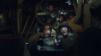 Bud Light Super Bowl 2019 TV Spot, 'Trojan Horse Occupants' - Thumbnail 2