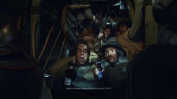 Bud Light Super Bowl 2019 TV Spot, 'Trojan Horse Occupants' - Thumbnail 3
