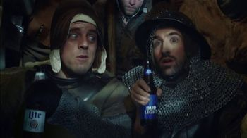 Bud Light Super Bowl 2019 TV Spot, \'Trojan Horse Occupants\'