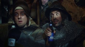 Bud Light Super Bowl 2019 TV Spot, 'Trojan Horse Occupants' - Thumbnail 5
