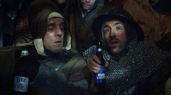 Bud Light Super Bowl 2019 TV Spot, 'Trojan Horse Occupants' - Thumbnail 6