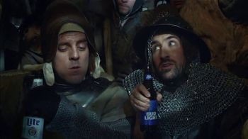 Bud Light Super Bowl 2019 TV Spot, 'Trojan Horse Occupants' - Thumbnail 7
