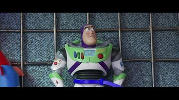 Toy Story 4 Super Bowl 2019 - 4 commercial airings