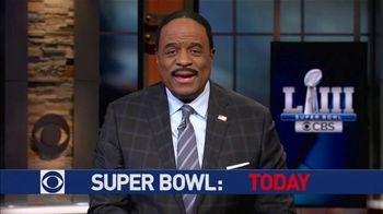 The Late Show Super Bowl 2019 TV Promo, 'Special Show' - Thumbnail 6
