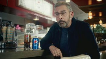 Pepsi Super Bowl 2019 TV Spot, 'Halftime Introduction' Featuring Steve Carell and Lil Jon
