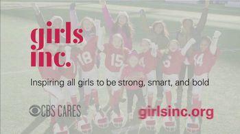 CBS Super Bowl 2019 TV Spot, 'Girl Power: CBS Cares and Girls Inc.' - Thumbnail 9