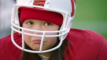 CBS Super Bowl 2019 TV Spot, 'Girl Power: CBS Cares and Girls Inc.' - Thumbnail 3