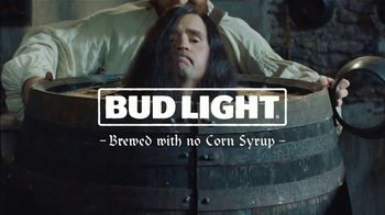 Bud Light Super Bowl 2019 TV Spot, 'Medieval Barbers' - Thumbnail 10