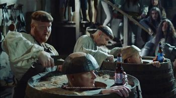Bud Light Super Bowl 2019 TV Spot, 'Medieval Barbers' - Thumbnail 3