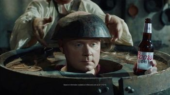 Bud Light Super Bowl 2019 TV Spot, 'Medieval Barbers' - Thumbnail 5