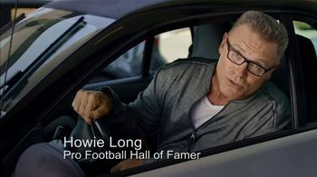 SKECHERS Wide Fit Super Bowl 2019 TV Spot, 'A Luxury Ride for Your Feet' Ft. Howie Long - Thumbnail 3