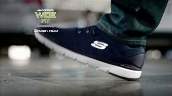 SKECHERS Wide Fit Super Bowl 2019 TV Spot, 'A Luxury Ride for Your Feet' Ft. Howie Long - Thumbnail 7