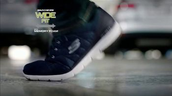 SKECHERS Wide Fit Super Bowl 2019 TV Spot, 'A Luxury Ride for Your Feet' Ft. Howie Long - Thumbnail 8