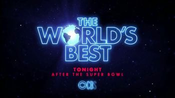 The World's Best Super Bowl 2019 TV Promo, 'Goosebumps' - Thumbnail 9