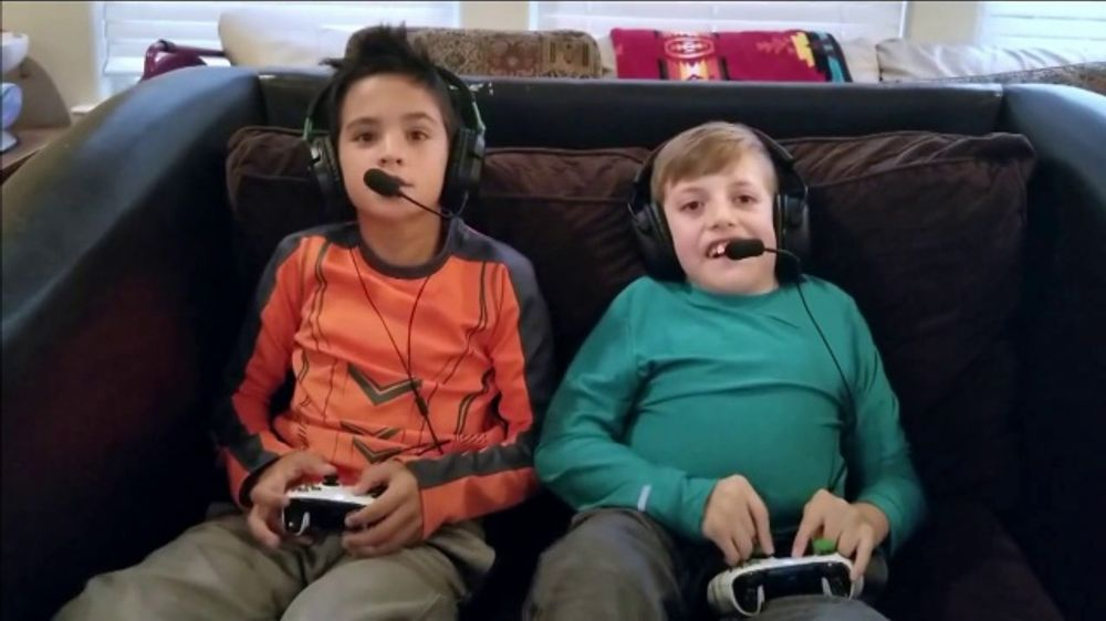 Microsoft Xbox Adaptive Controller Super Bowl 2019 TV Commercial, 'We All Win'