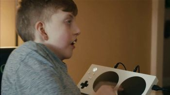 Microsoft Xbox Adaptive Controller Super Bowl 2019 TV Spot, 'We All Win' - Thumbnail 7