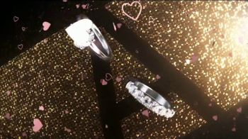 Kay Jewelers TV Spot, 'Celebrate Valentine's Day: 25-50 Percent Off Storewide' - Thumbnail 2