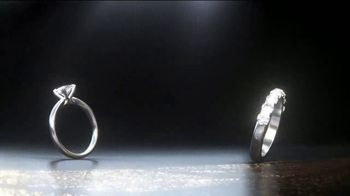 Kay Jewelers TV Spot, 'Celebrate Valentine's Day: 25-50 Percent Off Storewide' - Thumbnail 3