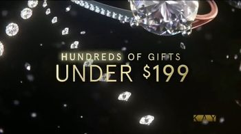 Kay Jewelers TV Spot, 'Celebrate Valentine's Day: 25-50 Percent Off Storewide' - Thumbnail 5
