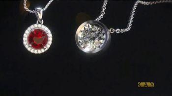 Kay Jewelers TV Spot, 'Celebrate Valentine's Day' - Thumbnail 6